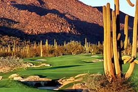 Golf Communities AZ Real Estate