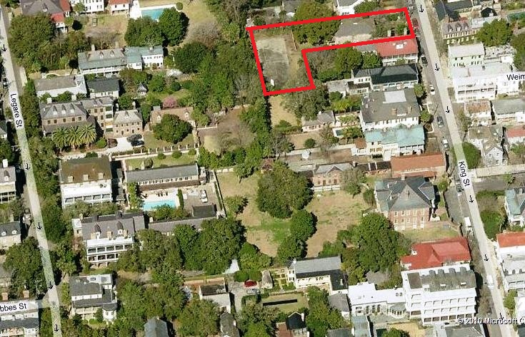 Lot for sale in downtown charleston sc for Build on your lot charleston sc