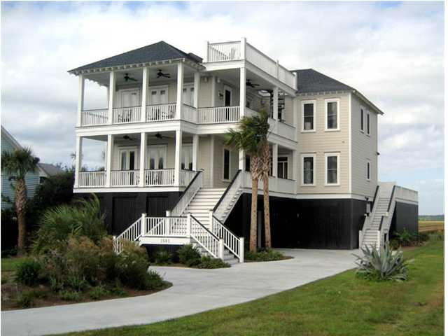 Folly Beach Real Estate For Sale