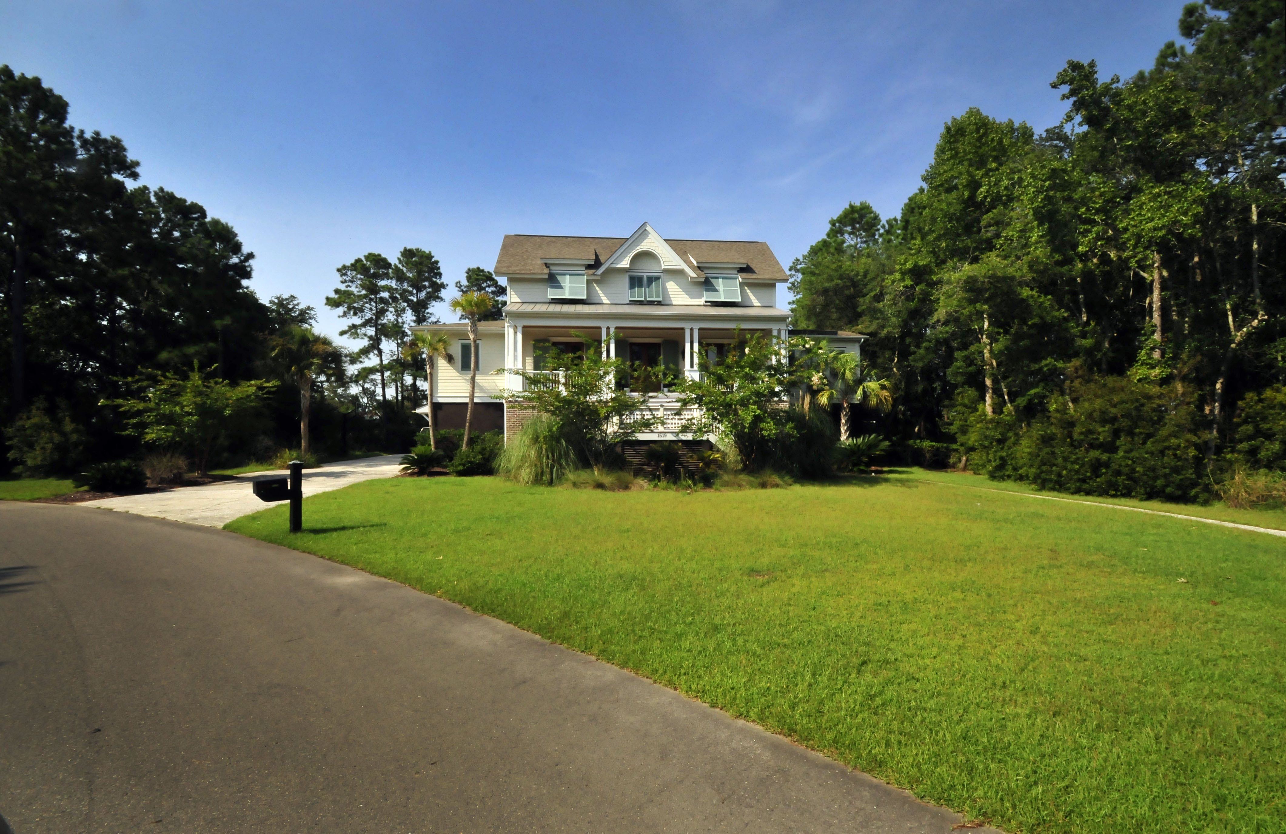 Existing Home on Paradise Island, Awendaw, SC