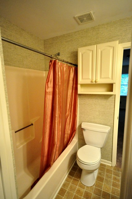 Full bathroom at 1052 Hunter Trace, Mount Pleasant