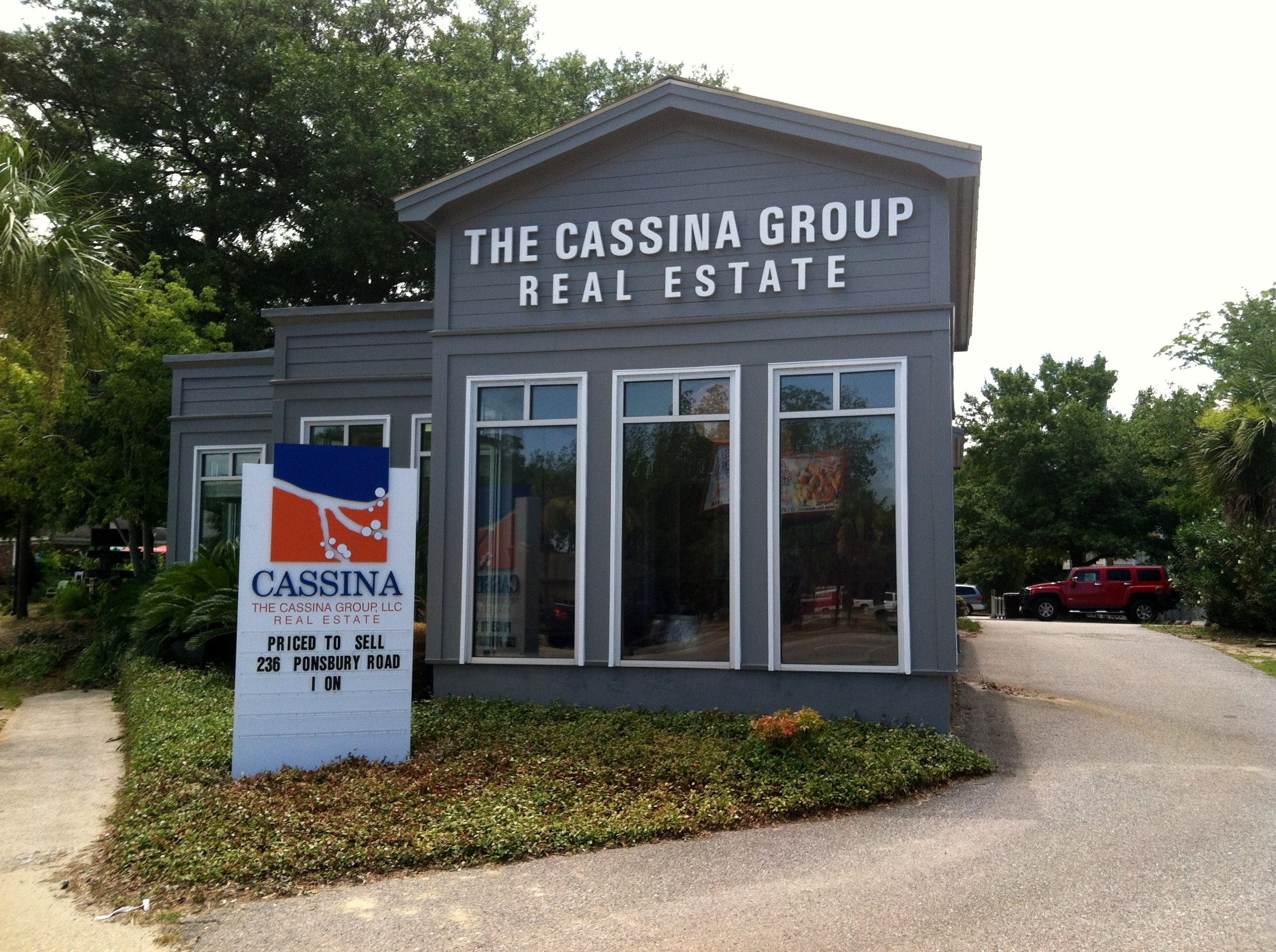The Cassina Group, Mt. Pleasant, SC