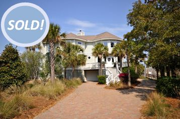 13 Seagrass Lane, Isle of Palms, SC