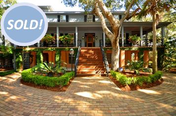 3106 Up Da Creek Court, Seabrook Island, SC