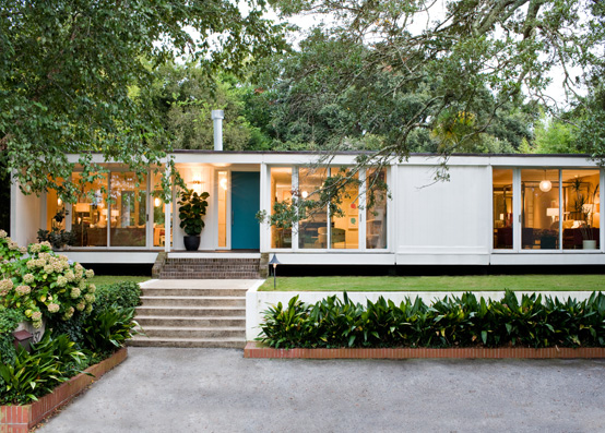 Contemporary Homes Charleston Sc