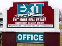 Exit More Real Estate