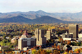 Asheville NC Real Estate