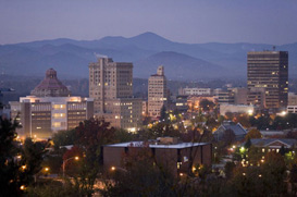 Downtown Asheville NC Real Estate