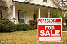 Foreclosures and Bank Owned NC Real Estate