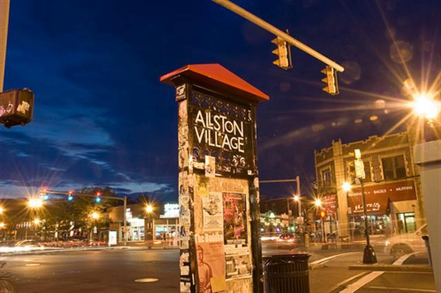 Allston MA Real Estate