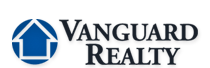 Vanguard Realty Logo