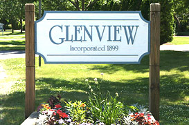 Glenview IL Real Estate