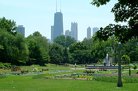 Lincoln Park IL Real Estate