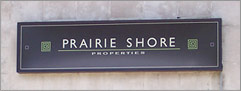 Prairie Shore Properties