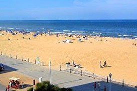 Virginia Beach VA Real Estate